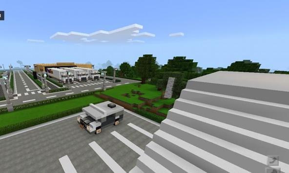 Mini World Craft 2 : Building and Survival screenshot 1