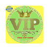 Thai VIP card-icoon