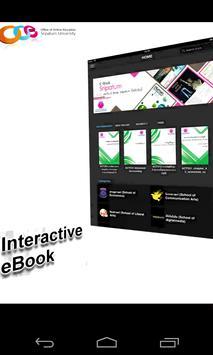 SPU i-eBook screenshot 1