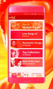 Mukesh Old Filmi Songs - Mukesh Old Songs 1 0 (Android