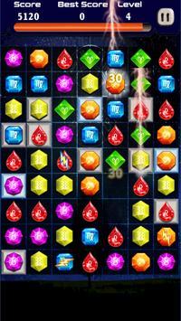 Jewels Zodiac screenshot 2