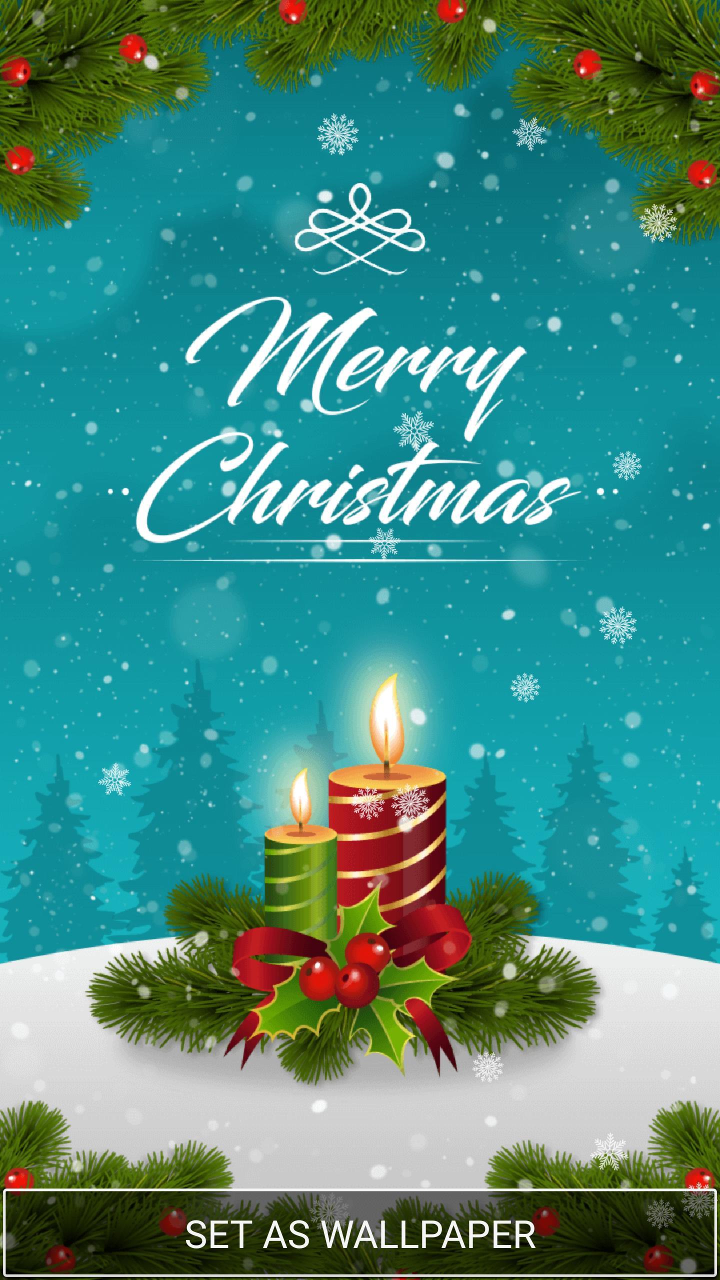 Sfondi Natalizi Gratis Animati.Sfondi Animati Natale Gratis For Android Apk Download