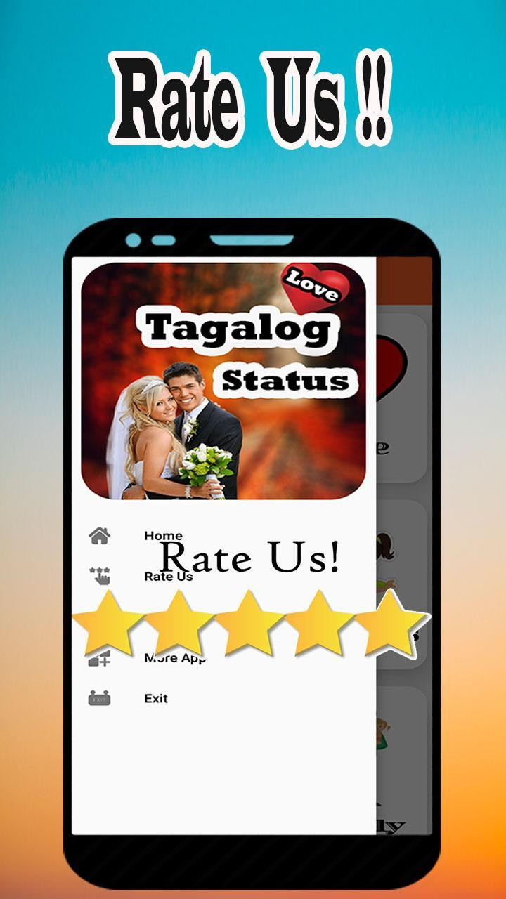 Tagalog Quotes Love Status Filipino Pinoy 2019 For Android Apk Download