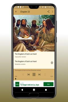 The Desire of Ages - The Life of Jesus screenshot 1