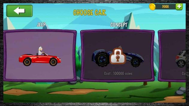 Loud in House Fun Game RACING Cast Games Speed Car for Android - APK