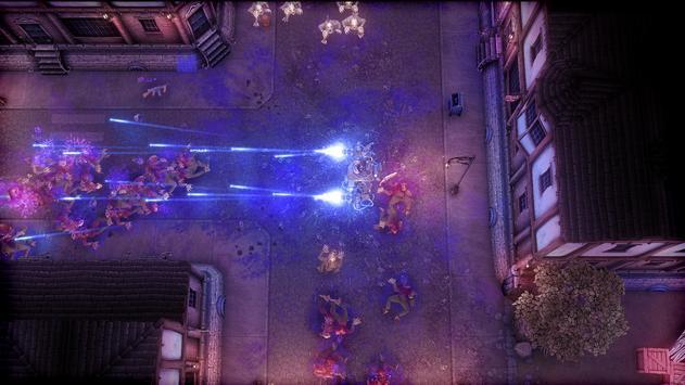 Tesla vs Lovecraft capture d'écran 8