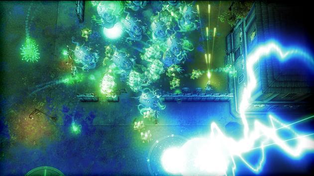 Tesla vs Lovecraft capture d'écran 12