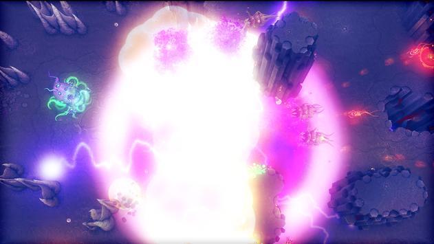 Tesla vs Lovecraft capture d'écran 14
