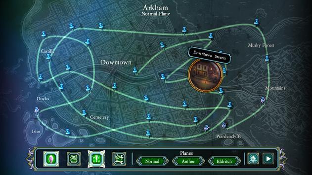 Tesla vs Lovecraft capture d'écran 19