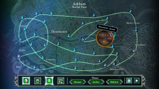 Tesla vs Lovecraft capture d'écran 3