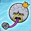 King Oddball أيقونة