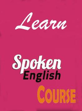 Learn English Speaking - Grammar, Tense poster