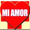 Frases Bonitas de Amor con Imágenes Románticas biểu tượng