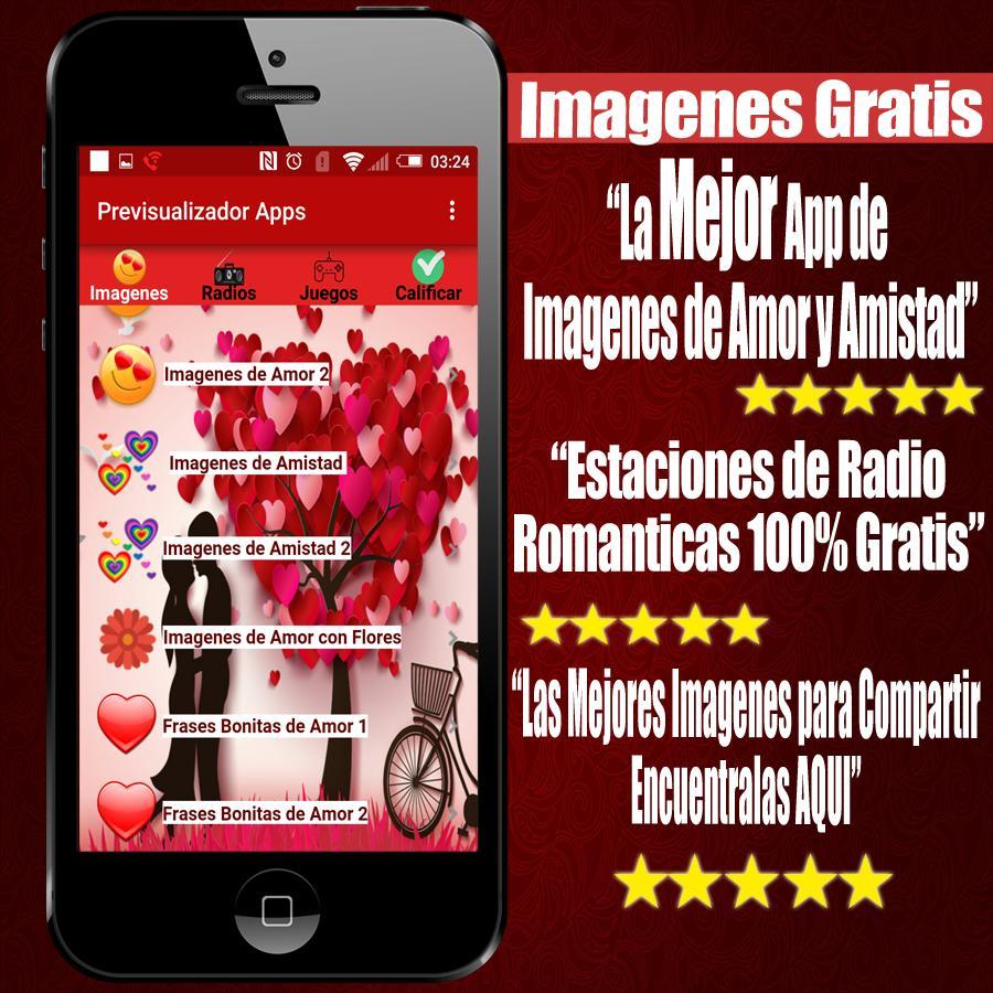 Imagenes De Amor Y Amistad для андроид скачать Apk