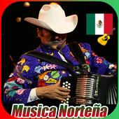 Musica Norteña आइकन