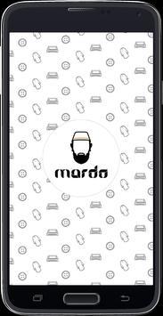 Mardo poster