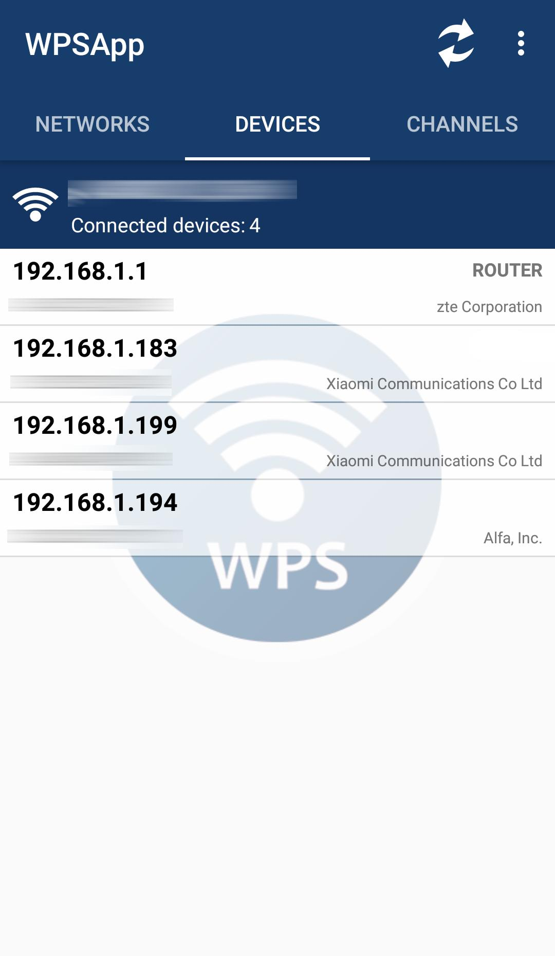 WPSApp for Android - APK Download