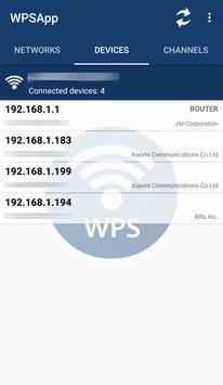 WPSApp screenshot 3
