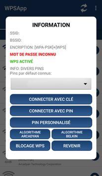 WPSApp capture d'écran 5
