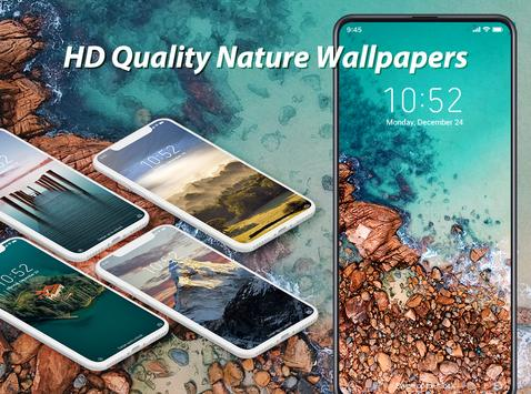 Best Nature Themes, HD Scenery Wallpaper for Mi A1 poster