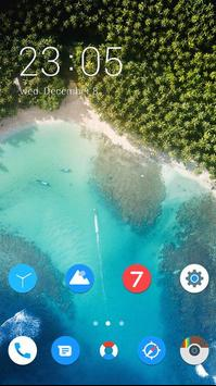 Best Nature Themes, HD Scenery Wallpaper for Mi A1 screenshot 7