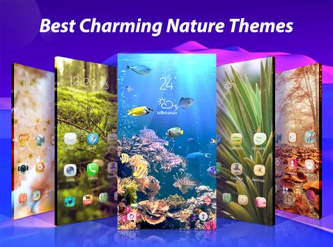 Best Nature Themes, HD Scenery Wallpaper for Mi A1 screenshot 5