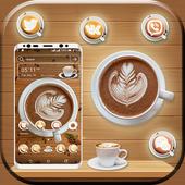 Coffee Theme icon