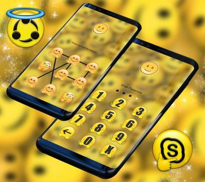 Emoji Launcher Theme screenshot 3