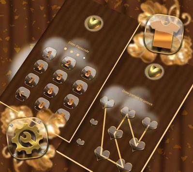 Transparent Heart Launcher Theme screenshot 4