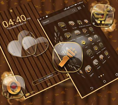 Transparent Heart Launcher Theme screenshot 5