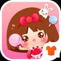 Cartoon Theme - Cute Girl