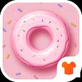 Cartoon Theme - Yummy Donuts