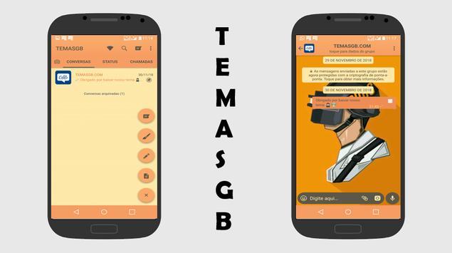 Themes GB - Wats screenshot 10