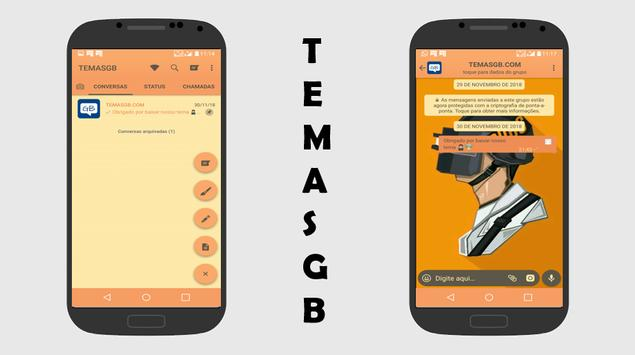 Themes GB - Wats screenshot 8