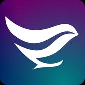 GoBird icon