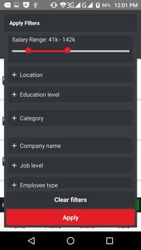 The New Desk - Nepali Job Search screenshot 3