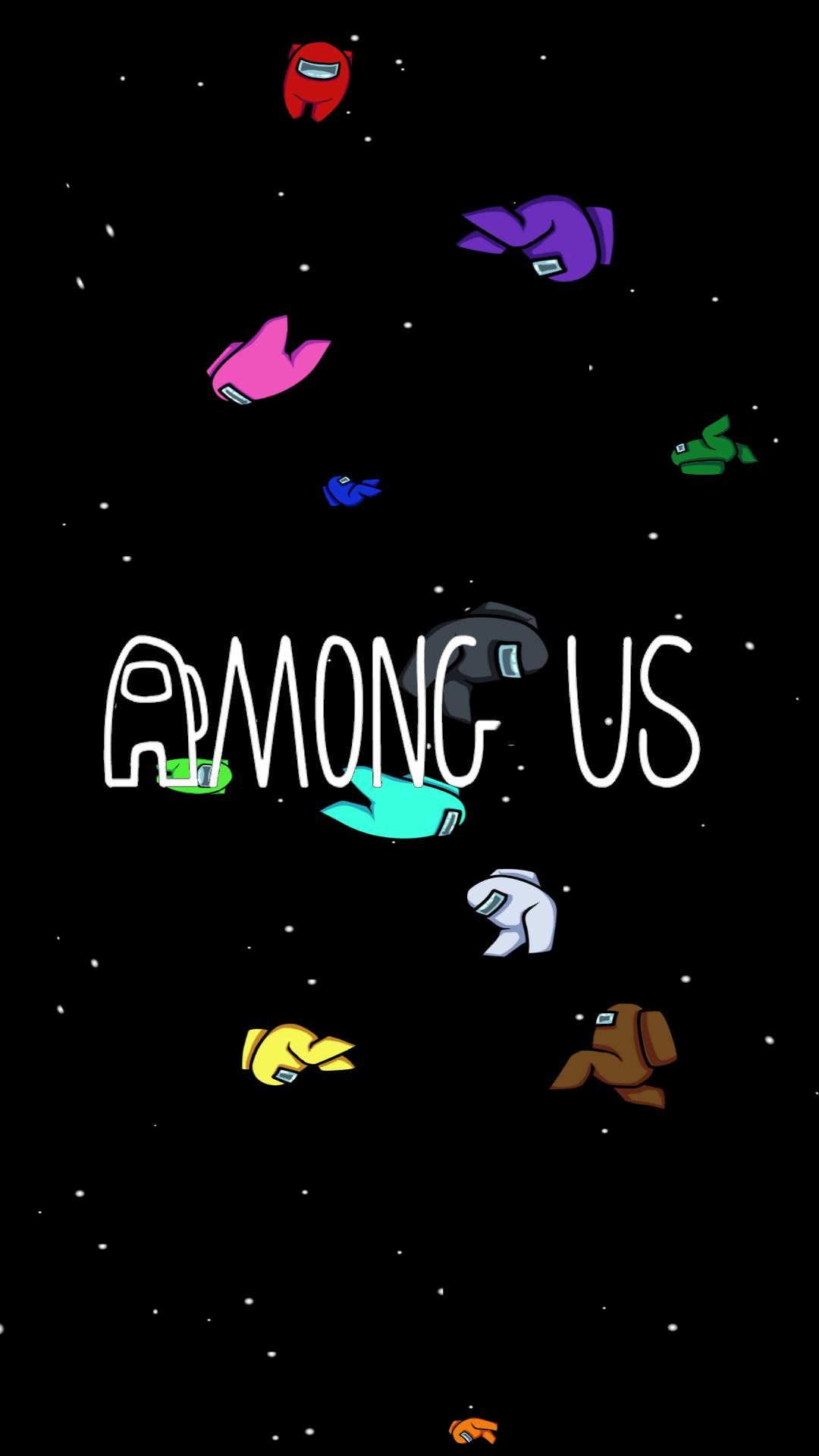 Among Us Live Wallpaper For Android Apk Download