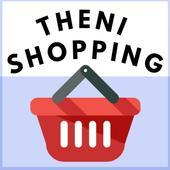 Theni Shopping icon