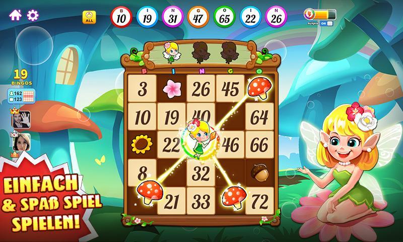 Bingo Kostenlos Herunterladen