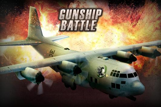 GUNSHIP BATTLE screenshot 13