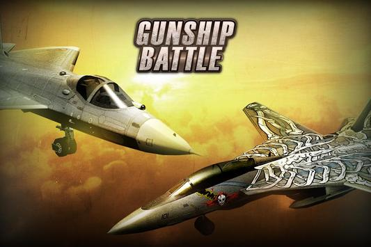 GUNSHIP BATTLE screenshot 2