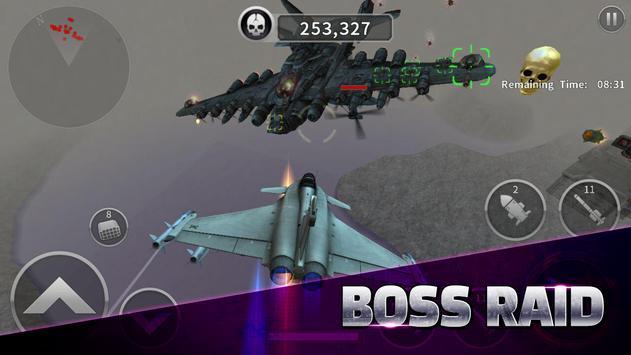 GUNSHIP BATTLE screenshot 3