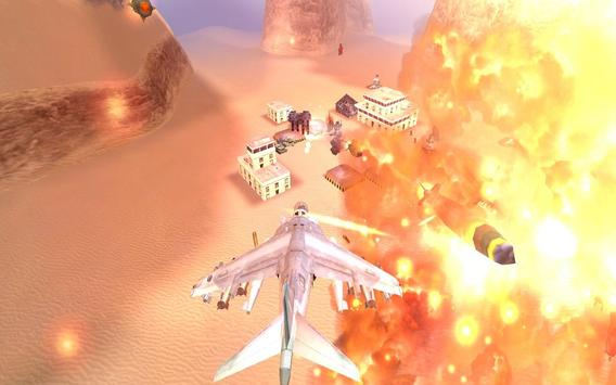 GUNSHIP BATTLE screenshot 5