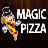 Magic Pizza, Stalybridge icon