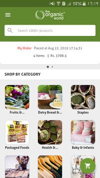 The Organic World screenshot 7