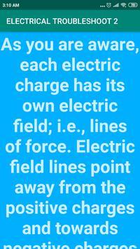 ELECTRICAL TROUBLESHOOT 2 screenshot 4