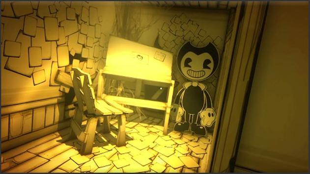 Bandy and adventure Ink machine : The Game screenshot 3