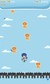Chibi Jump screenshot 1