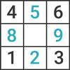 Sudoku - Jogos Offline ícone