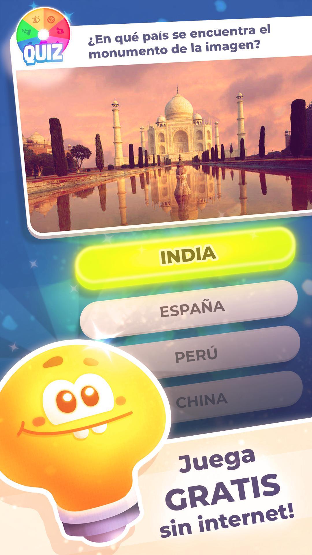 Preguntas Y Respuestas Juegos Gratis For Android Apk Download
